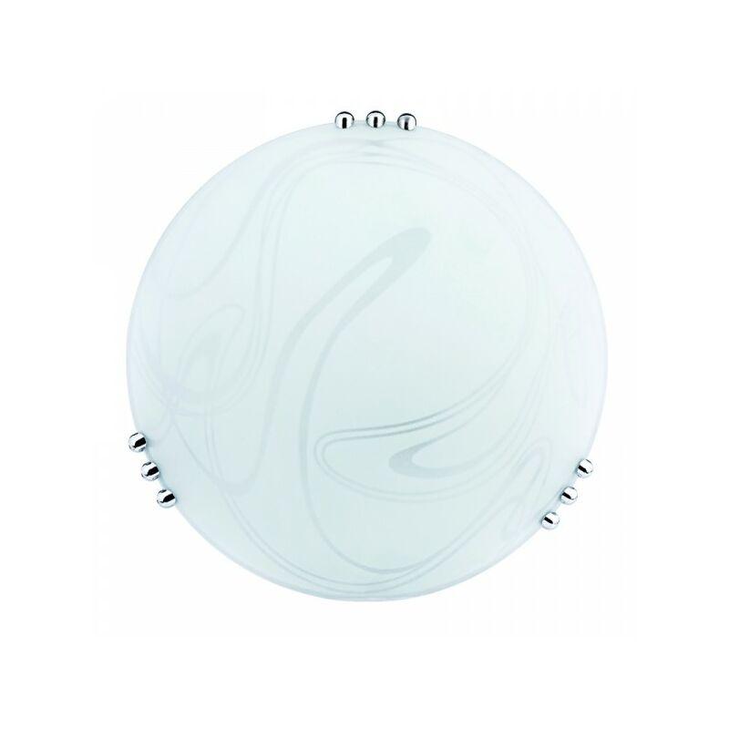 951740 VIRGO 1740 Mennyezeti lámpa 2XE27 D400mm WHITE