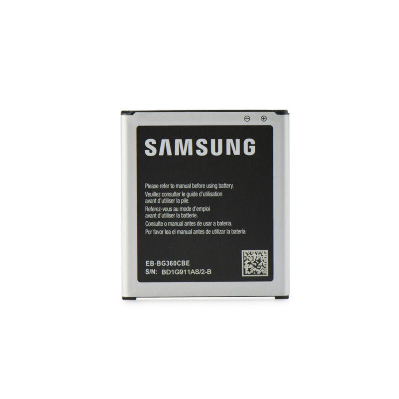 Mobiltelefon akkumulátor, Samsung EB-BG360BBE 2000mAh - Galaxy Core Prime G360 (bulk)
