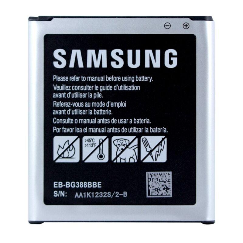 Mobiltelefon akkumulátor, Samsung EB-BG960ABA 3000mAh - Galaxy S9 G960 (bulk)