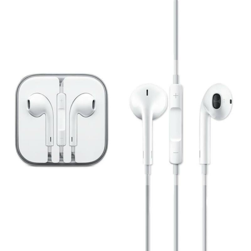 Apple MD827ZM Earpods
