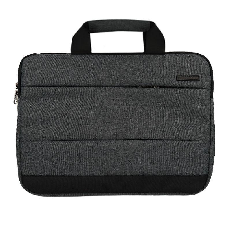 Univerzális Exclusive Laptop-Notebook táska 13,3 - Sötétszürke