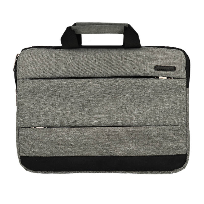 Univerzális Exclusive Laptop-Notebook táska 13,3 - Világosszürke