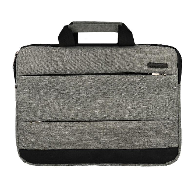 Univerzális Exclusive Laptop-Notebook táska 14,1 - Világosszürke