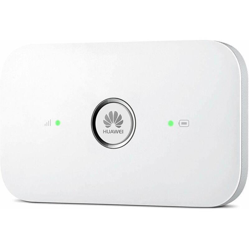 Huawei E5573C 4G LTE Gyári független Mobilinternet Router (Hotspot)