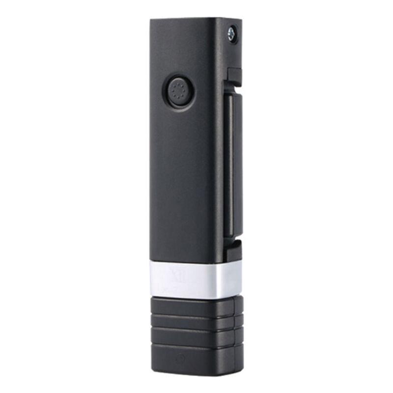 XII Mini Bluetooth Szelfibot XT-P01 - Fekete