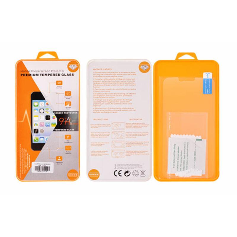 Prémium Üvegfólia 9H Huawei Mate 10 Lite